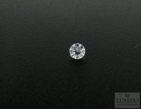 Diamond, brilliant cut, G/VVS2, 0.70 ct (IGI)