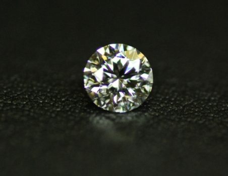 Diamond, brilliant cut, K/SI1 1.11 ct (LUXEDO)