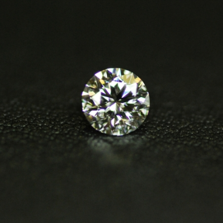 Diamante taglio Brillante K/SI1, 1.11 ct (LUXEDO)