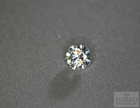 Diamond, brilliant cut I/VVS1, 0.95 ct (LUXEDO)