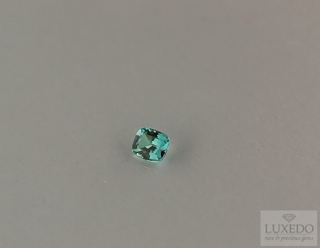 Alexandrite, cushion cut, 0.23 ct