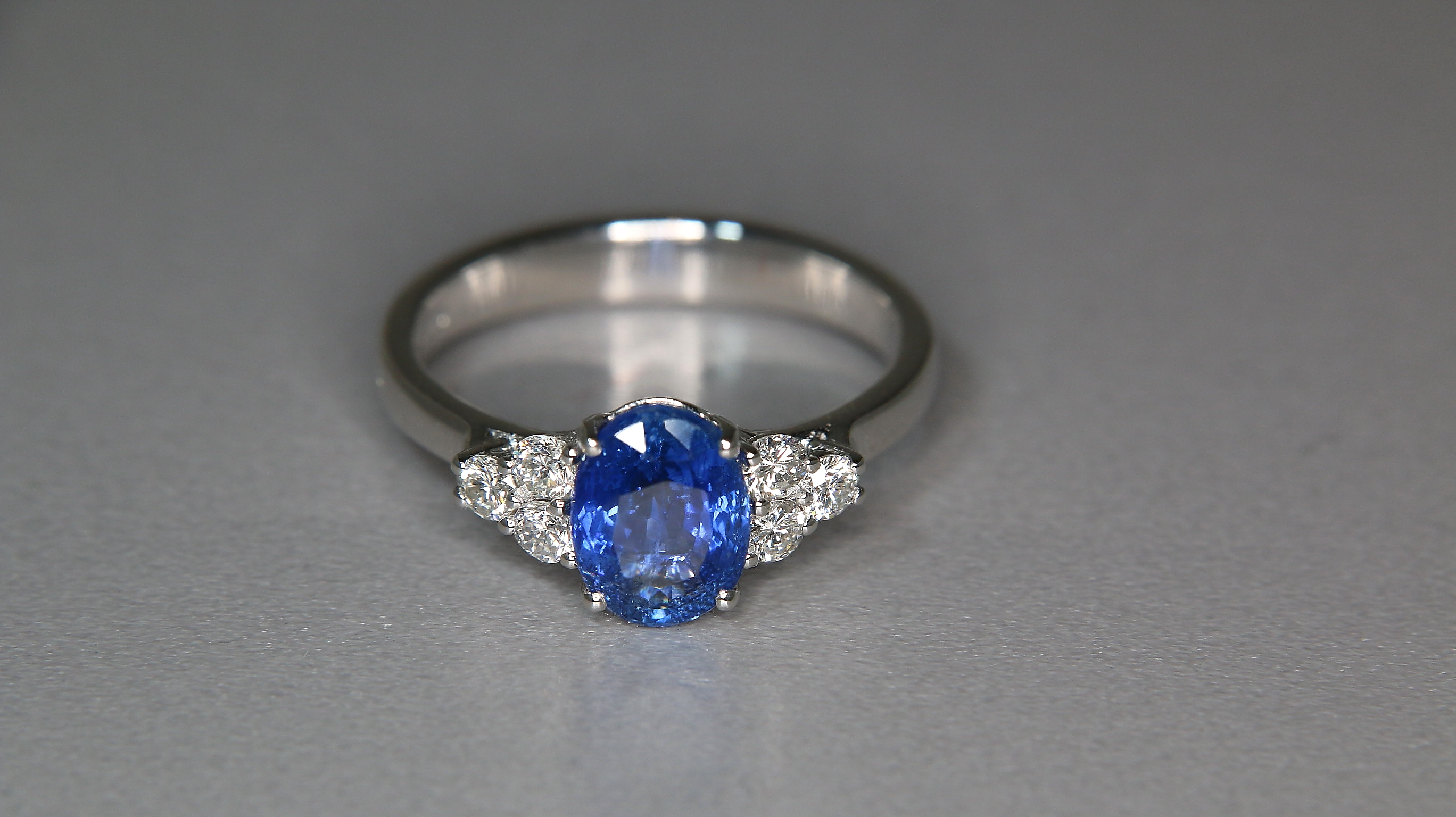 sapphire listing yellow diana clear her for engagement anniversary ct fullxfull gold diamond with ring blue il