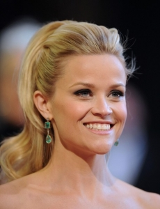 Reese Witherspoon tsavorites