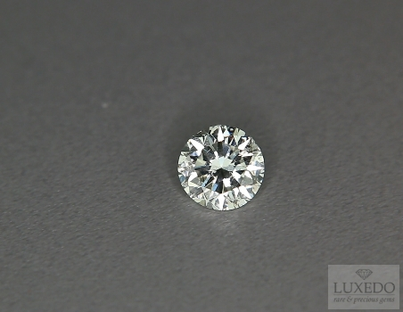 Diamante taglio brillante H/P1, 1.15 ct (LUXEDO)