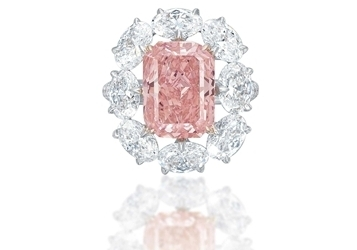 Magnificent Jewels – Millionaire treasures on auction in Geneva