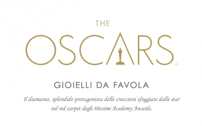 The Oscars: fabulous jewels