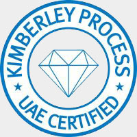 kimberley process certificated